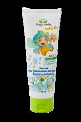 """Детский крем защитный от мороза, ветра и непогоды с комплексом экстрактов серии """"Magic Herbs"""""""